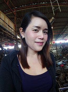 Thai mann kennenlernen